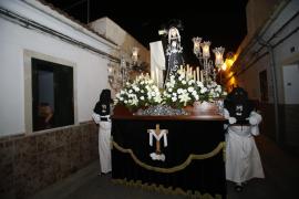 El Mallorca, equipo de Segunda B