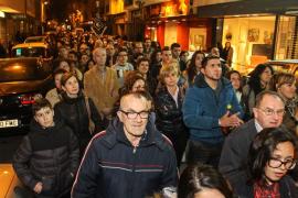 La 'volta BTT' espera a 500 ciclistas