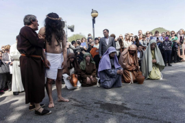 Detenido un egipcio en Es Castell que se significaba por ser anticristiano
