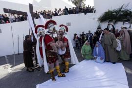 En libertad el egipcio detenido por acoso y ataques a símbolos cristianos