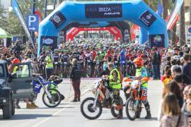 Costas suspende las autorizaciones en 3,8 kilómetros de Es Mercadal