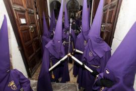 Mensaje de tranquilidad y unidad para las fiestas de Sant Joan