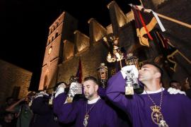 Montero a Rajoy: «España está harta de que le roben, su tiempo se ha acabado»