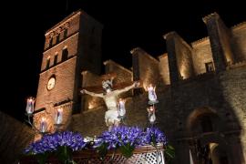La Guardia Civil localiza en un hotel de Sant Lluís un ánfora romana del siglo I