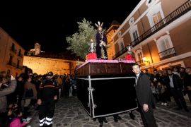 Moragas se equivoca y apoya a Iglesias como presidente antes de rectificar