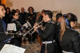 Que el Campeonato de Balears de Tiro con Honda celebrado en Menorca…