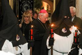 Prohibida la captura de jilgueros y otros fringílidos en Balears