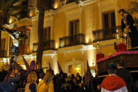 Susana Mora, candidata a la secretaría general del PSOE Menorca