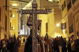 El primer toc de les festes desperta el sentiment de tota Ciutadella