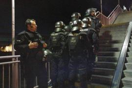 Denuncian una agresión brutal a una interna del centro Sant Miquel