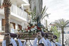 Ciutadella ja viu de ple Sant Joan