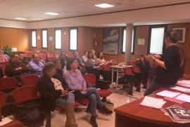 Constructoras y promotoras lideran la lista de morosos con Hacienda en Balears