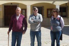 Menorca Ciutadella Sant Joan Missa de caixers