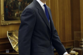 El diputado Álvaro Gijón se da de baja como afiliado del PP