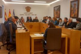 Cárcel para tres 'narcos' del grupo criminal en Menorca